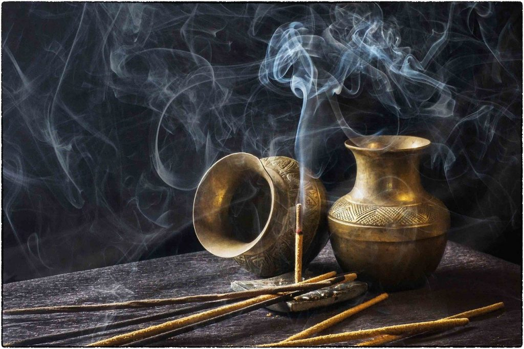 incense, indian, aromatic